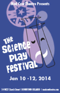 The Science Play Festival