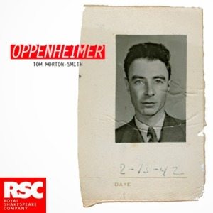 Oppenheimer at the RSC