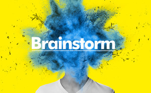 Brainstorm was developed with support from the Wellcome Trust