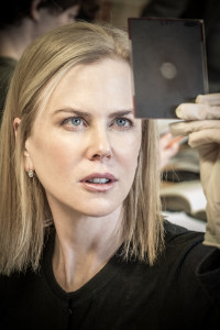 Nicole Kidman, who plays Rosalind Franklin in Photograph 51. Photo: Marc Brenner